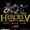 Heroes V - Epic War Age [EWA]