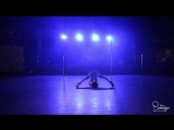 Ольга Панаева, Стрип-пластика! Indigo Dance Studio Отчетный концерт 2015