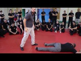 Fred Mastro  Mastro Defence System  MDS  Technique Compilation