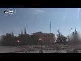 Пальмира: «Хезболла» утверждает, что армия Сирии не оставила город