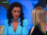 Аурика Ротару в шоу Оксаны Марченко 22 декабря 2007 г.