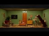 Polaroid Commercial 'Tableau Vivant' award winning ad