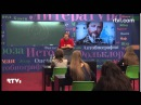 Открытый урок с Дмитрием Быковым Обломов русский психоделический роман