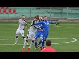 Видеообзор матча «Динамо-2» (Москва) – «Краснодар-2»