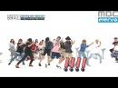 (Weekly Idol EP.261) BTOB 'WOW' 2X faster version