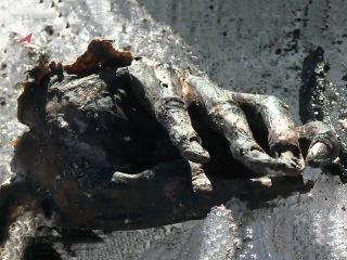 МУМИИ ЛЕДНИКА ВОВ / ШОКИРУЮЩИЕ НАХОДКИ / КОП ПО ВОЙНЕ ПОИСКОВИКОВ НА ЭЛЬБРУСЕ /WWII Metal Detecting