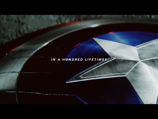 Steve Bucky | In A Hundred Lifetimes [CIVIL WAR SPOILERS]