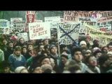 Декабрь 1991. Лубянская площать. Невидимые миру перемены - развал СССР, КГБ