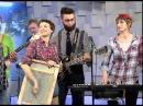 «Мама Чолли» исполнила суперхит в программе Вечер Вместе