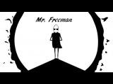 Mr. Freeman - Закон притяжения (Френки-шоу)