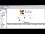 C++ Урок 0. Установка Code Blocks, создание проекта.