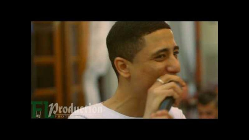 Faycel Sghir ft Djihad Pitos | أقوى إستخبار إهداء لناس الغربة | Live 2016
