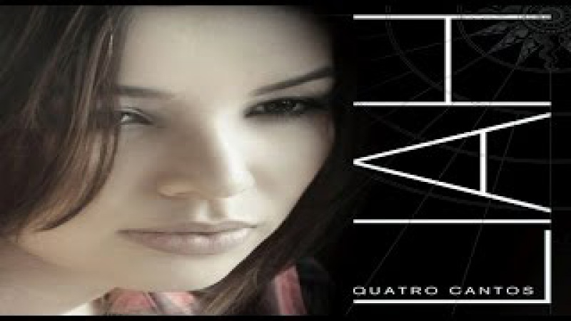 Liah Soares - Sangrou (Cd Quatro Cantos)