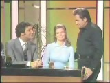 Johnny Cash-June Carter Cash-Tom Jones