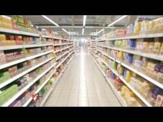 Сиэтл. Магазины в США. Продукты в США. Супермаркет Grocery Outlet, Albertsons.
