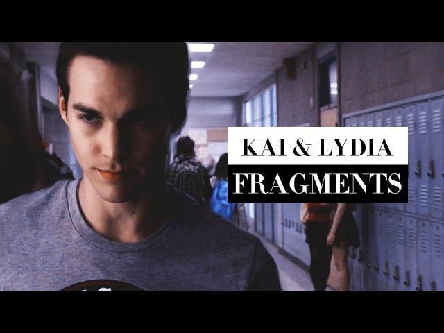 Kai Lydia [Fragments]