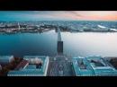 Санкт-Петербург - город неимоверной красоты.