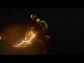 The Flash ⚡ Flashpoint Paradox