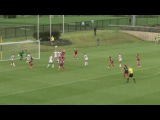 Save of the Week Nominee: Adrianna Franch - Week 4