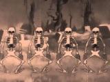 Jackie Morningstar - Rockin' In The Graveyard #rockabilly #halloween