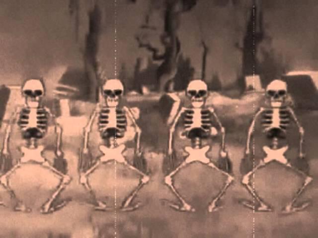 Jackie Morningstar - Rockin' In The Graveyard rockabilly halloween