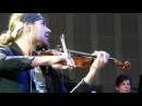 David Garrett - So close - Dresden 26.06.2011