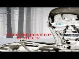 тирменатер в лесу (2016)(фантастика,ужас,боевик,драма)