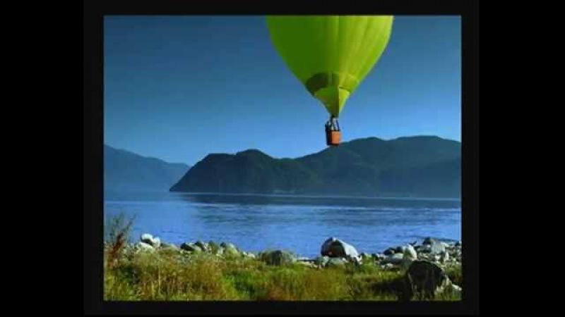 НТВ ID 2003 Полёты на Зелёном Воздушном Шаре все ролики