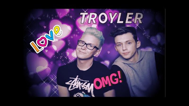 Troyler ❤