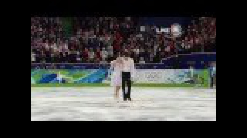 2010 Winter Olympics Tessa Virtue and Scott Moir FD Symphony No 5