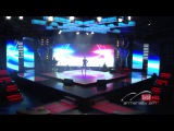 Chinar Isoyan,Single Ladies by Beyonce - The Voice Of Armenia - Live Show - Season 2