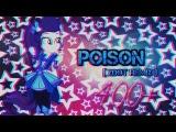 Poison ( Zdot Remix ) -(PMV) 400 +