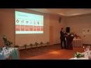 Dr. Elmantas Pocevicius про новый CardioDrive (КардиоДрайв) 2016