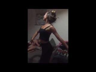 ,,აჭარული'' ცეკვა ულამაზესი გოგოს შესრულებ&