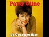 Patsy Cline - Crazy - 60 Greatest Hits (AudioSonic Music) Full Album