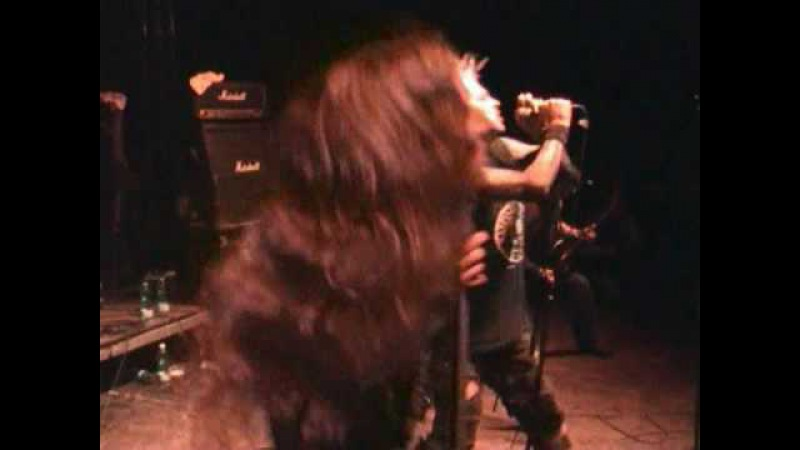EXTREME NOISE TERROR live at Obscene Extreme 2008