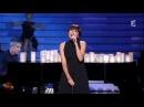 Nolwenn Leroy chante Dis quand reviendras tu de Barbara dans Simplement pour un soir sur France 2