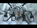 Тюнинг освещения Raylab Xenox 1000 от Алексея Земскова