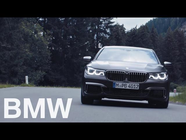 M Performance Automobiles. Intensified Driving Pleasure.