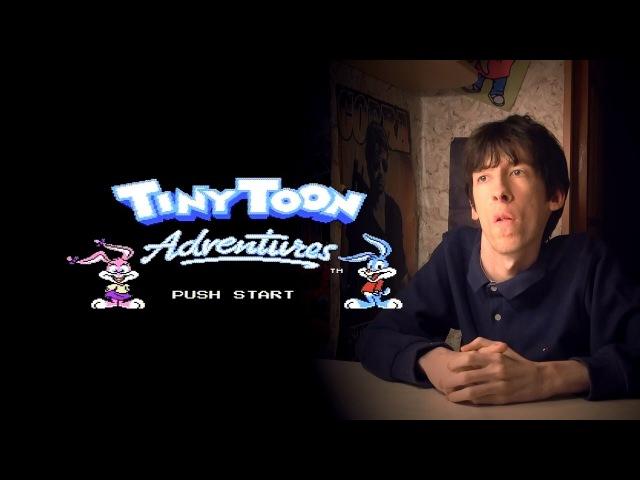 Dendy Memories 16: Tiny Toon Adventures