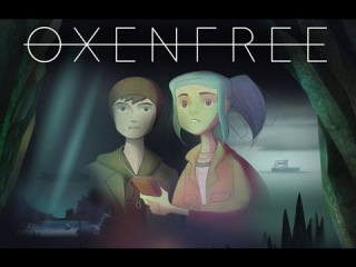 Oxenfree 4 [ ТУПАШУ.КЛАРИССА ХОРОШАЯ?!ВСТРЕЧА С БРАТОМ ]