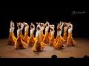 Flamenco avanzado Guajira Fin de Curso 2016 Escuela Flamenco Lucía Guarnido