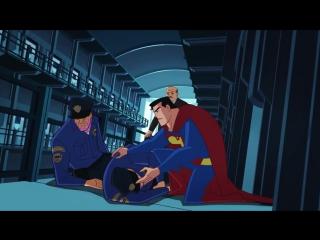Лига Справедливости к Бою! (Justice League Action) Отрывок 1