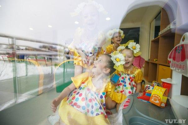 В июне в столице откроют 2 новых детских садика