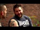 Кевин Оуэнс рассказал историю своих татуировок русские субтитры от PWNews