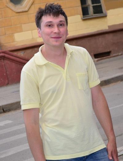 Денис Барков