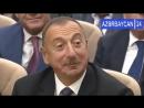 Balaca Heydəri prezident edək - İlham Əliyevin iclasında təklif