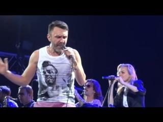 Ленинград и Алиса Вокс - Мы за всё хорошее (Концерт Ray Just Arena)