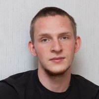 Аватар Андрея Кравчука