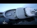 Неудачные спуски кораблей на воду!